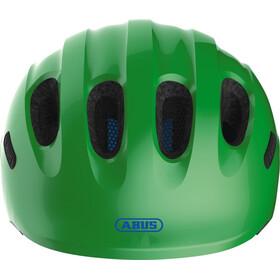 ABUS Smiley 2.1 Casque Enfant, sparkling green